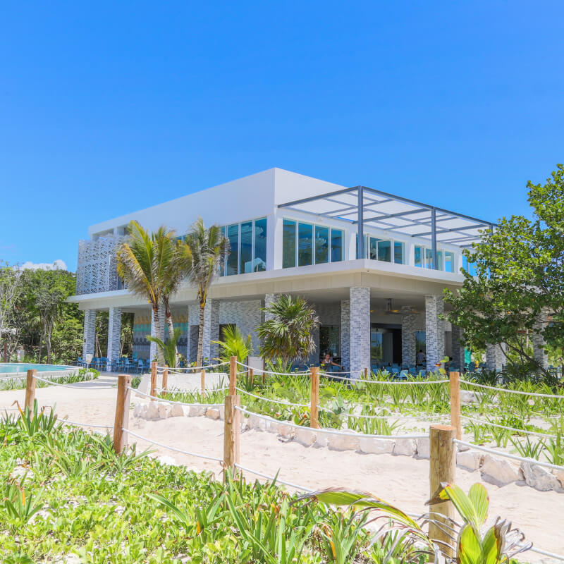 Sandos Caracol Eco Resort Main Image